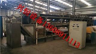 黑龙江省佳木斯市各种化工设备各种二手带式过滤机兴恒化工制药设备回收