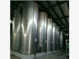 江西省撫州市收購閑置設備不銹鋼罐不銹鋼儲罐回收