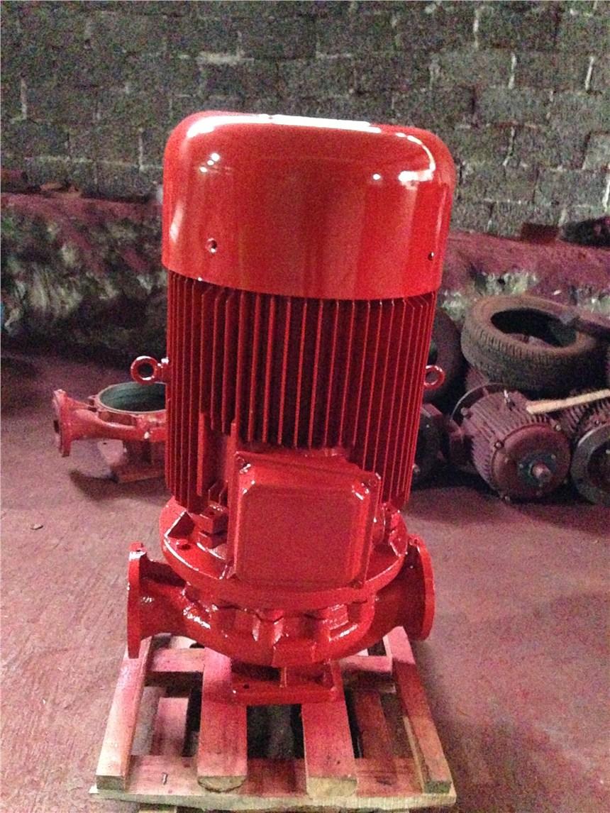 XBD-L立式消防水泵消火栓噴淋泵室內外電動穩壓泵