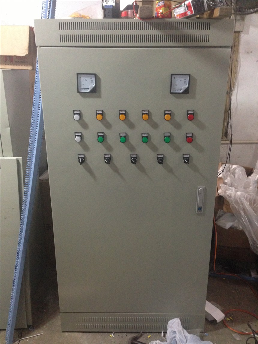 成套電氣柜低壓配電柜控制柜