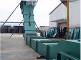 单链刮板运送机坤腾环保设计制造