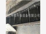 河北坤腾环保定制各种型号刮板输送机