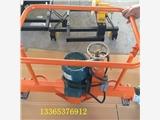 贏華FMG-4.4Ⅱ型內燃仿形鋼軌打磨機供應