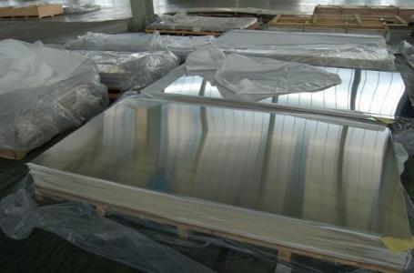 銷售:鞍山5083鋁合金板一公斤