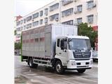 杭州恒溫運豬車 價格生產廠家