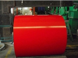 宗承钢铁砖红防腐隔热彩涂板 好彩板屋面外墙都适用