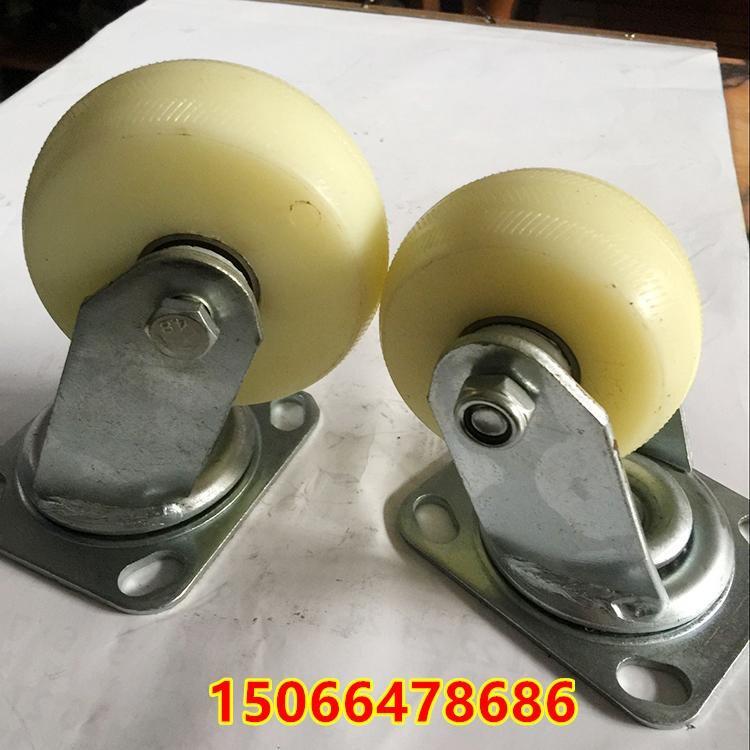 吉林吉林超重型万向脚轮 重型双轮万向轮资讯今日价格