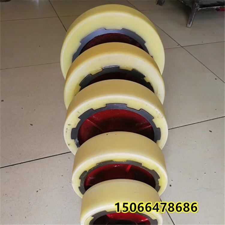 山東濟南重型萬向腳輪 重型尼龍萬向輪每日報價