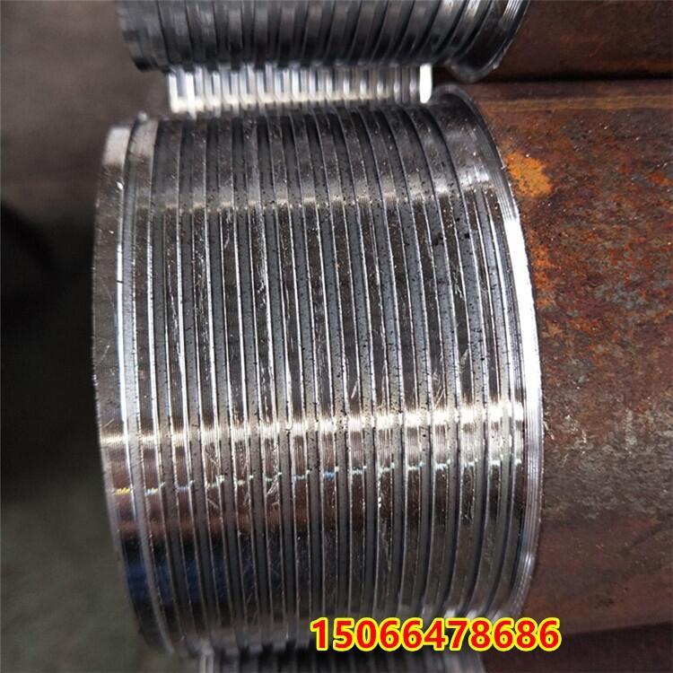 鍍鋅鋼管套絲接頭新疆博爾塔拉車絲套管##歡迎咨詢-