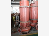 大流量抽浆泵潜水泥浆泵湖泊清淤泵耐磨抽泥浆经久耐用
