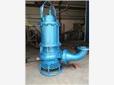 電動清淤泵耐磨雜質泵防堵塞抽渣泵大功率抽泥砂