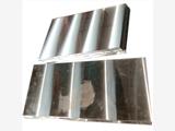 美國5AI-2.5Sn鈦合金可塑性高密度ρ=4.5g/cm3硬度HB195飛機零件