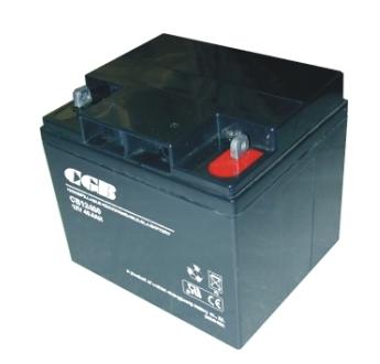 CB1270/12V7AHCGB長光蓄電池詳細介紹