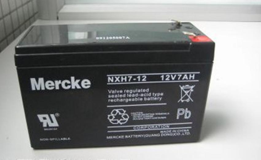 Mercke蓄電池NXH20-12/12V20AH批發促銷
