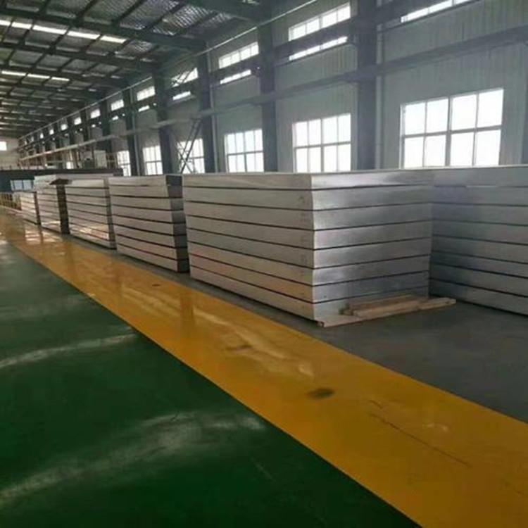 啟盛金屬現貨供應6061-t651鋁合金板材特性應用