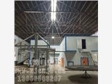 悬挂式搪瓷烘干、烧成生产线