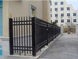 东丽区铁艺围栏多少钱一米,锌钢围栏厂家
