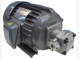 四川-成都岛津优质全系列高压定量齿轮泵HGP-1A-F1
