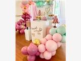 桂林房地產氣球策劃,桂林節慶氣球布置,桂林慶典氣球布置,桂林商業氣球布置
