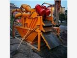 六盘水泥浆从液体中分离设备知识介绍