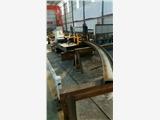安徽滁州糧倉槽鋼滾彎機推薦使用