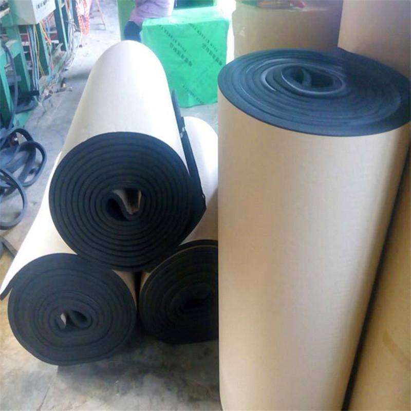 四川省瀘州市華美橡塑管廠家