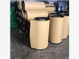 批發阻燃b1級鋁箔復合不干膠減震防腐橡塑板廠家