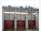 四川省瀘州市納溪區渠道節制閘價格行情