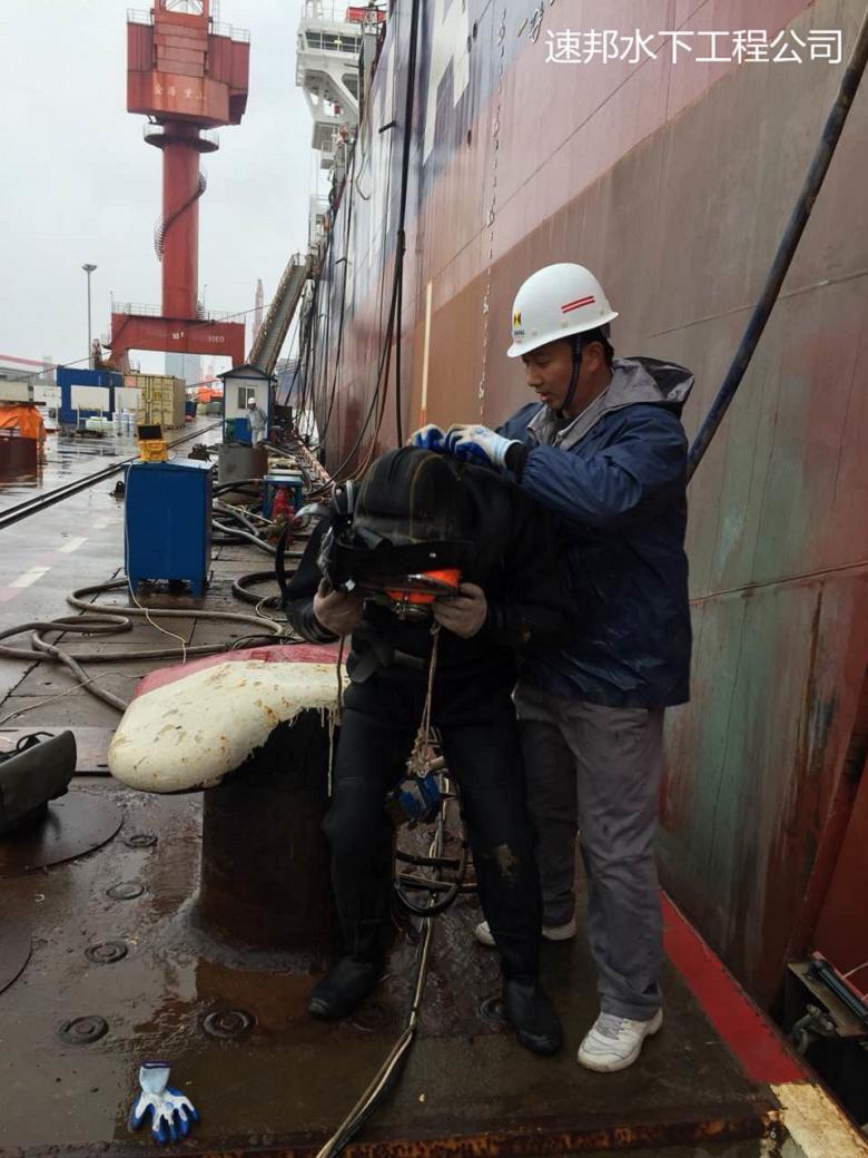 宿州市水下拍照摄像本地潜水公司