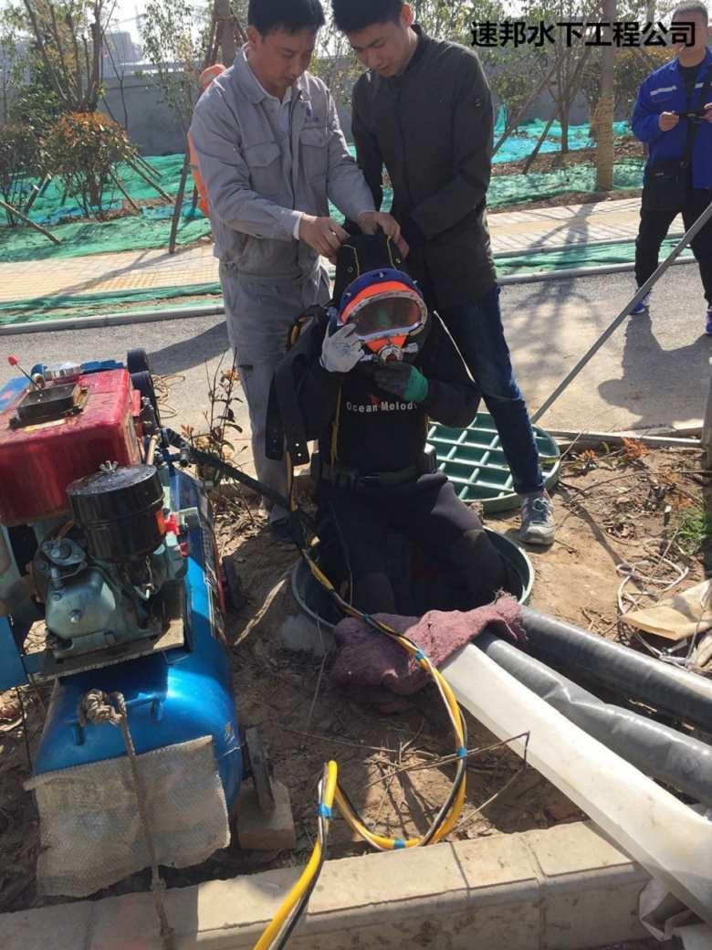 芜湖市水下拍照摄像本地潜水公司