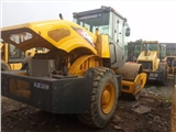 黑龙江二手压路机市场 原装二手徐工22吨压路机便宜卖
