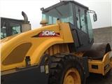 吉林二手压路机市场 原装二手徐工22吨压路机便宜卖