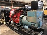 原装250KW二手韩国大宇柴油发电机组销售