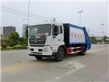 廣州10方環衛垃圾車全國包送