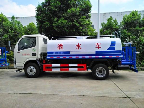 宜昌5吨洒水车厂家直销