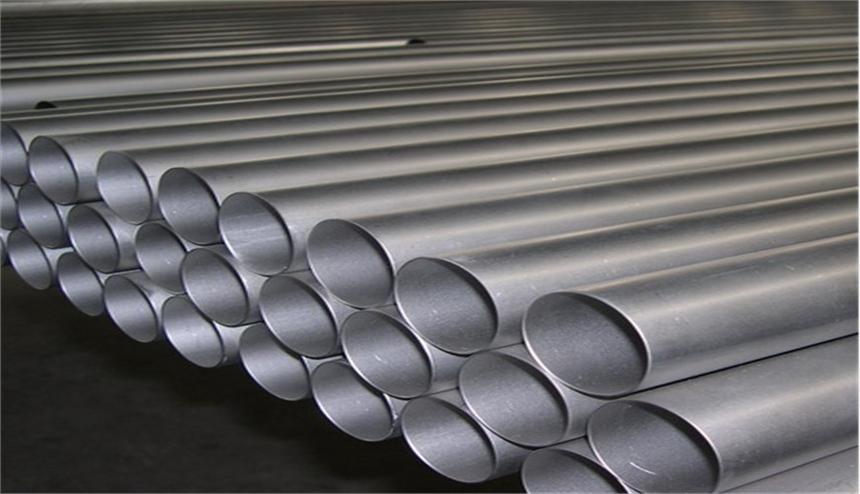 钛管化工管道耐腐蚀换热器管TA1TA2