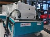 信阳寿木寿材雕刻机价格实惠性能高JWB数控