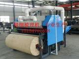 延安厂家供应无纺设备 1.7米 梳理机 弹棉花机械