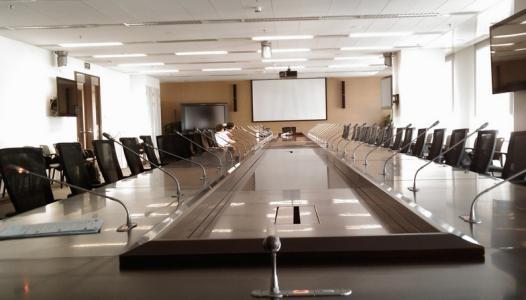 多功能廳會議室學校多媒體教室音箱配置 雅馬哈(YAMAHA)調音臺、禮堂音響