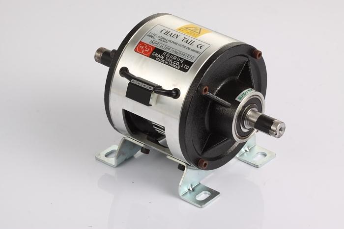 双轴离合制动器组合CDA2S5AA食品机械离合刹车器