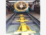 智能鋼筋籠滾焊機FH2000-12   自動穿料  自動焊接 雙主筋雙繞筋