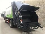 临夏回族自治州14吨压缩垃圾车配件垃圾车