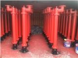 湖南省長沙市SSFT150/80-1.6防撞防凍消火栓型號