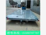 非標生產源隆牌集裝箱平板拖車 7噸集裝箱拖車 集裝箱底盤板車