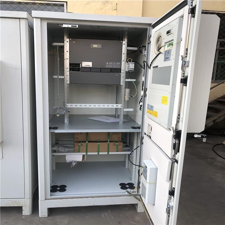 維締戶外一體化電源機柜 ECM3廠家辦事處