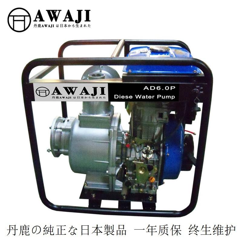 伊春6寸柴油水泵价格
