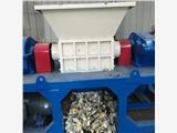 鞏義現貨 雙軸塑料管材撕碎機 多功能木材撕碎機