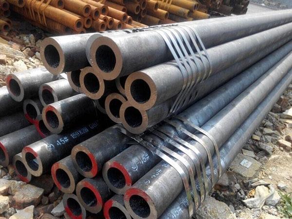 今日报价:武威厚壁钢管24小时报价