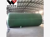 新聞:陽江玻璃鋼化糞池回填方法廠家