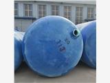 新闻:济南50立方玻璃钢化粪池诚信服务